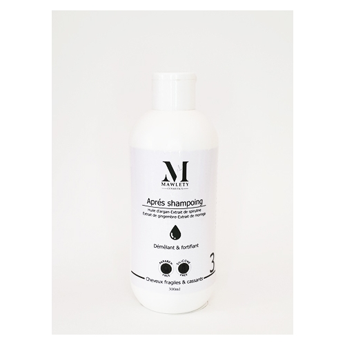 apres-shampoing fortifiant